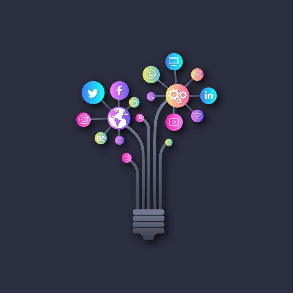 Search engine optimization innovate web development